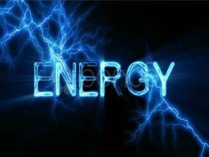 سرور دیسکورد انرژی E N E R G Y