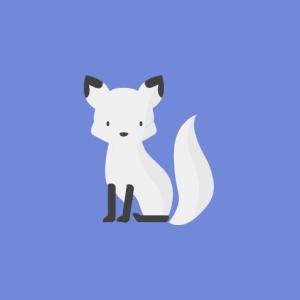 Discord Bot Music Foxy 🦊