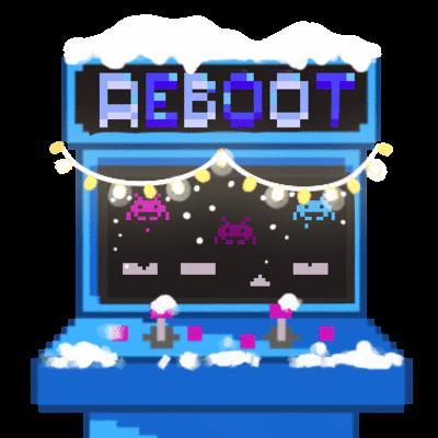Reboot (18+) Discord Server