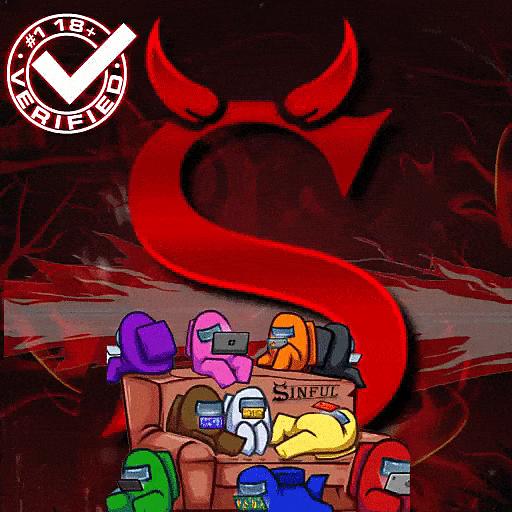 Sinful +18 Discord Server