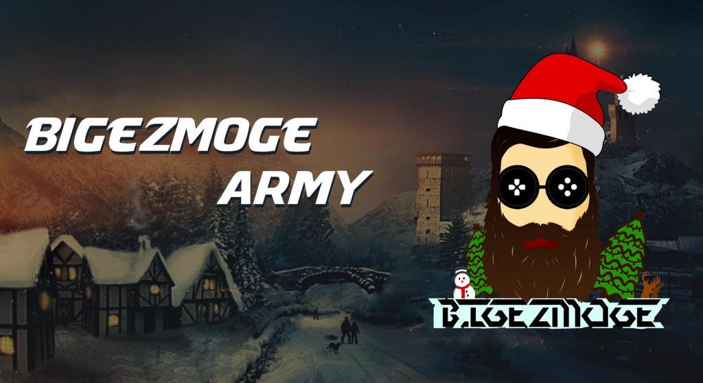 سرور دیسکورد بیگزموگ BiGeZMoGe