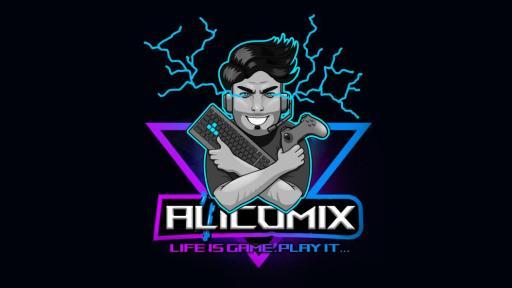 سرور دیسکورد علی کامیس AliComiX