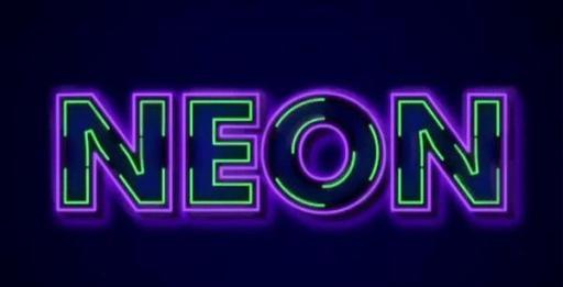 سرور دیسکورد نئون NEON