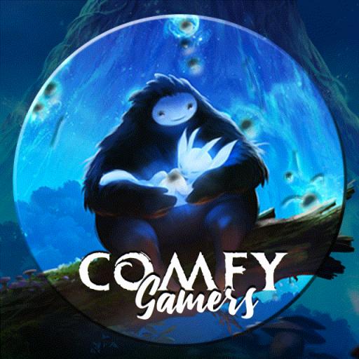 Comfy Gamers Discord Server