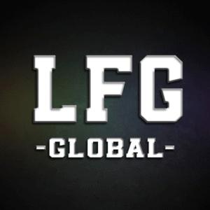 LFG Global Discord Server