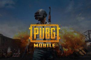 سرور دیسکورد بازی پابجی PUBG موبایل